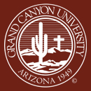 Grand Canyon University Arizona